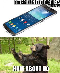 Samsung Galaxy Round - Seriously? :D