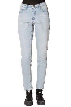 Donna Dream | Boyfriend fit jeans | CheapMonday.com