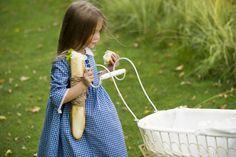 Blue summer dress LIKE MY MOM. #blue #bluedress #dress #girl #baguette #doll #littlegirl #girldress #girlswear #girlsclothing #beautifuldress #kids #cutekids #kidsfashion #fashion #minifashionista #kidswear #kidsclothing #dressforkids