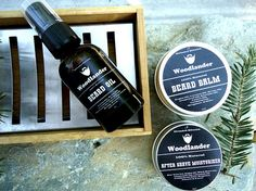 Top organic beard and mustache oil for well groomed and conditioned facial hair. Tames coarse and extra dry hair leaving them soft and clean and woodsy smelling. All natural herbal oils, pine and cedarwood smell. Ideal birthday and Christmas present for the men you love. Freshly handmade by Driades https://www.etsy.com/listing/544780319