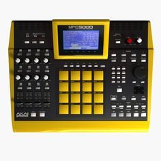 akai mpc 5000 - Google Search