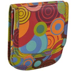 Fab.com | Taxi Wallet Bullseye