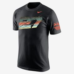 Nike Vapor Spectrum Trout Trout Men's T-Shirt