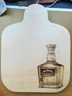 Jack Daniels Single Barrel, Pyrography, Wood Burning, All Over The World, Amazing, Painting, Image, Ideas, Art
