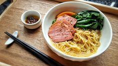 Noodle with pork …… by Foto_Gear on 500px