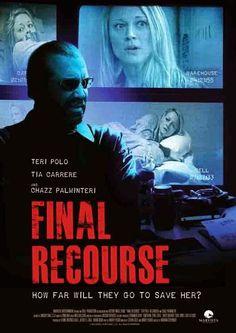 Ver: Final Recourse (Último recurso) 2013 ~ PeliculasOnline Estrenos gratis 2014