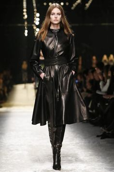 @blumarine Ready-to-wear Fall Winter 2014 #MFW