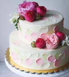 20 lindos modelos de bolos. Atenção: não fazemos esses bolos, são apenas ideias para servir de inspiração para quem deseja colocar a mão na massa!