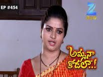 Amma 10July 2016 Episode Today Full Video