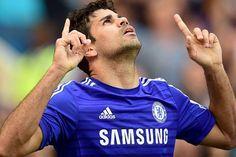 Diego Costa đã bỏ lỡ 2 trận đấu gần nhất của Chelsea vì chấn thương gân kheo và háng. Giữa tuần này, tiền đạo người Tây Ban Nha còn bất ngờ phải nhập viện vì dính virus làm đau dạ dày. Nhưng theo các tờ bao bong da online thì tiền đạo chủ lực của Chelsea, Diego Costa có thể sẽ kịp trở lại thi đấu trong trận đấu với Man Utd vào tối chủ nhật này.