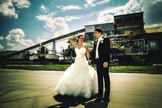 ... hand in hand, forever! refinery#wedding