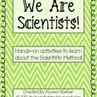 """This product includes all you need to start your science classroom off on the right foot!!   Included in this product:  *""""The Scientific Method"""" te..."""