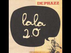 De Phazz - Back From Where I Started