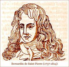 Bernardin de Saint P