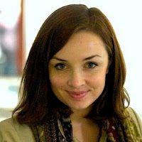 Lauren Indvik (@laureni) - @mashable media & fashion journalist, honored for #IWD