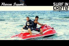 #surf #sup #windsurf #kitesurf #crete # greece #rescue #surfincrete