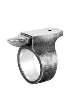 Anvil Ring U$835