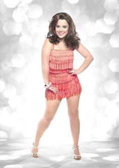 Strictly Come Dancing 2012: Dani Harmer