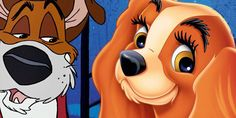 Which Disney Dog you are?