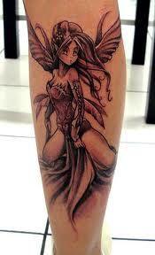 Leg Fairy