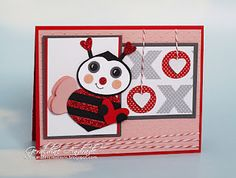 Love Bug from Mafer's Creations
