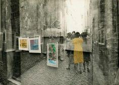 Gavardiana 2015, arte all'aperto a Pesaro. Inaugurazione lunedì 10 agosto