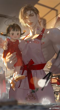 Anime Dad, Cool Anime Guys, Hot Anime Boy, Handsome Anime Guys, Character Art, Character Design, Anime Boyfriend, Boy Art, Animes Wallpapers