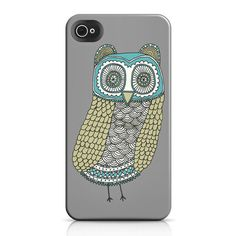 indie cases owl case
