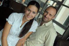 Halit Ergenç and Berguzar Korel.
