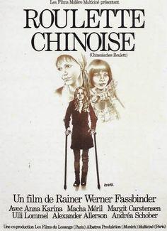 Ruleta China (1976) - Rainer Werner Fassbinder