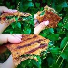Éhezésmentes karcsúság Szafival - Vegán tortilla