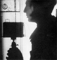 Andre Kertez amerikansk ungarsk fotograf