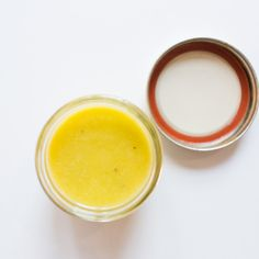 This lemony dressing is the classic vinaigrette, and too easy not to make.