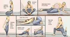 7 Soothing Quad Stretches to Release Tightness