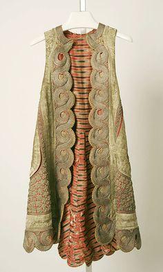 19th Century Coat