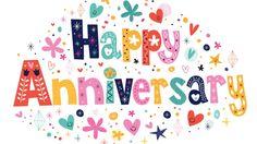Second Year Anniversary!