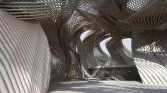 Bundle House   Architects: Jason Orbe-Smith & Keyla Hernandez