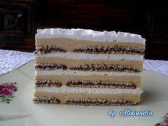 Seherezada torta