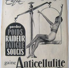 Funny french advertisement for PYZ underwears by someoldnews