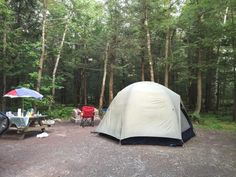 10 Amazing Camping Spots In New York You Must Visit
