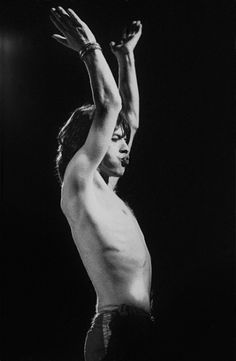 Rolling Stones, Mick Jagger, Rotterdam