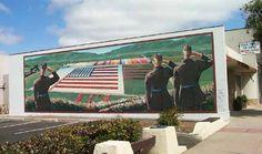 commemorative murals - Google Search
