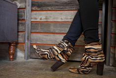 woooo! Cute boots