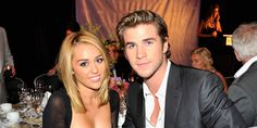 Is Miley Cyrus Sending a Message to Liam Hemsworth With Her Latest Instagrams?
