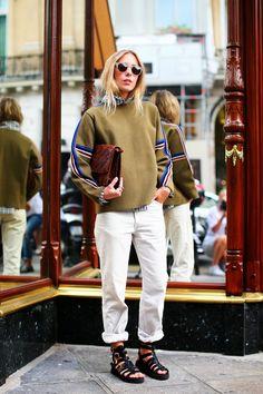 street style - l