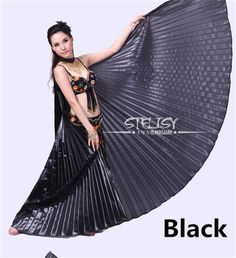 2016 Hot Belly Dance Isis Wings Oriental Design New Wings 11 Colors without Sticks   http://www.dealofthedaytips.com/products/2016-hot-belly-dance-isis-wings-oriental-design-new-wings-11-colors-without-sticks/