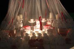Confettata luminosa. Www.movieventi.com