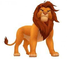 Auf folgende Seite befindet sich eine Anleitung für den König der Löwen. Schritt für Schritt zeichnen wir den König den Löwen zusammen. Machen Sie mit!