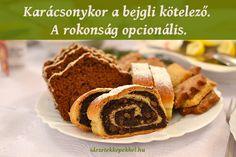 Vicces karácsonyi idézetek Muffin, Breakfast, Food, Morning Coffee, Essen, Muffins, Meals, Cupcakes, Yemek