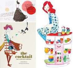 carnival: kat macleod - Illustration